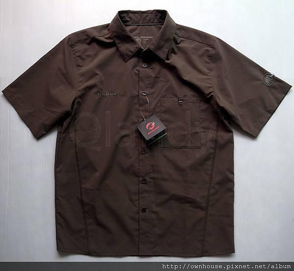 Mammut Finn Shirt