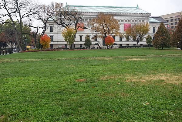 華盛頓特區 白宮