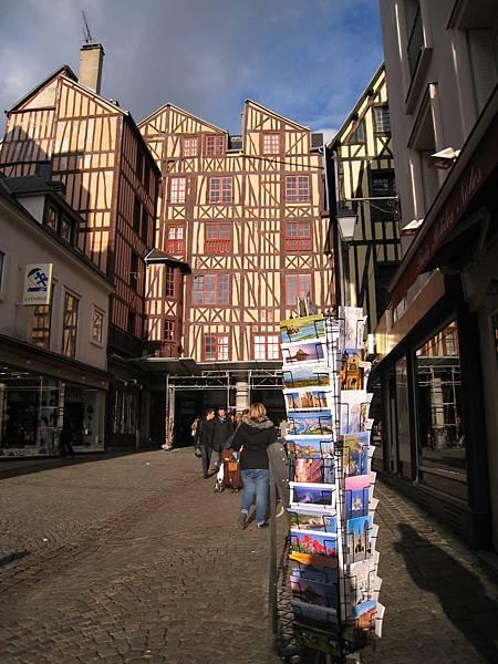 魯昂Rouen