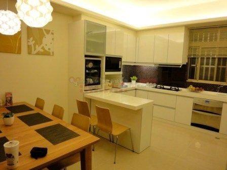 廚房規劃1