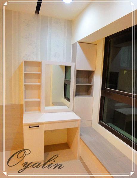 臥房客製化設計2