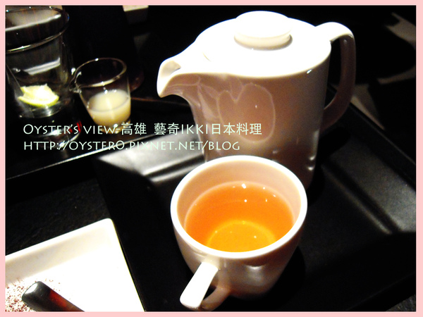 Oyster's view-高雄 藝奇IKKI日本料理18.jpg