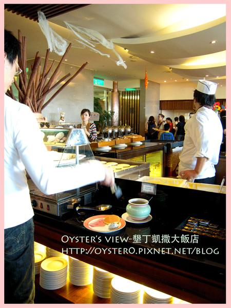 Oyster's view-墾丁凱撒大飯店21.jpg