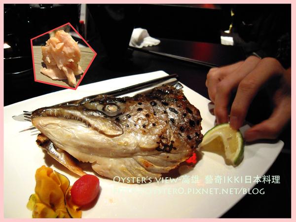 Oyster's view-高雄  藝奇IKKI日本料理23.jpg