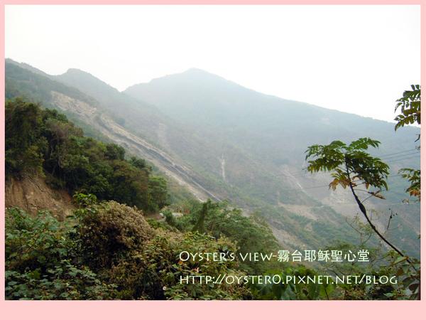 Oyster's view-霧台耶穌聖心堂10.jpg