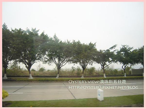 Oyster's view-澳珠圳五日遊89.jpg