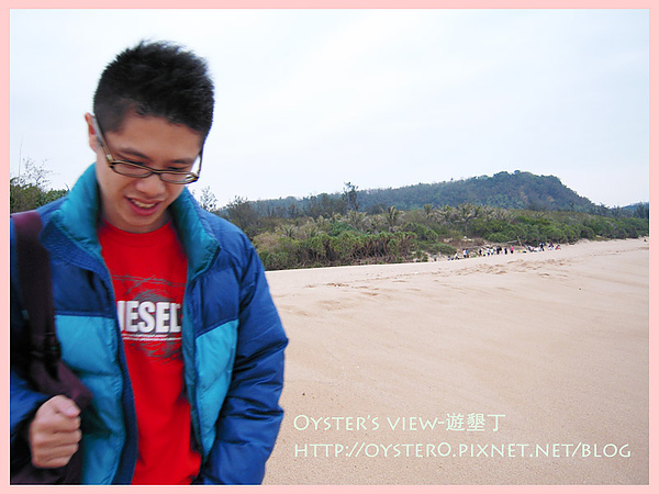 Oyster's view-遊墾丁13.jpg
