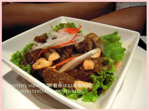 Oyster's view-高雄 藝奇IKKI日本料理31.jpg