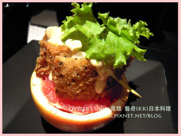 Oyster's view-高雄 藝奇IKKI日本料理25.jpg