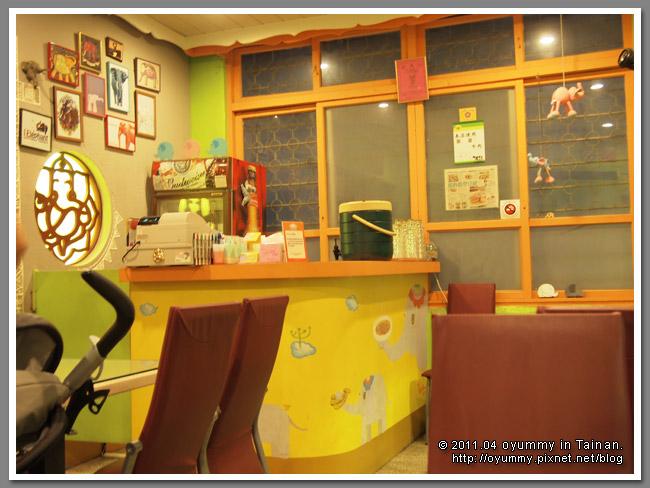 台南餐廳-象鼻堂