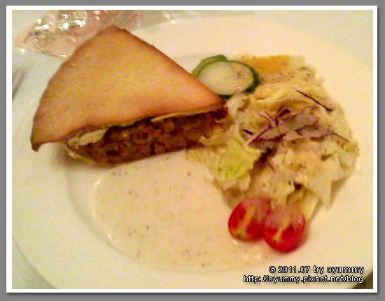 高雄餐廳-歐式派店 下午茶