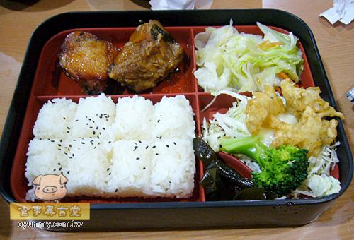 [台南]彩虹日本料理