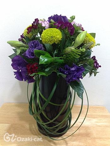 畢德麥爾瓶花