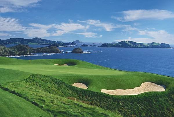 KAURI CLIFFS GOLF LODGE4