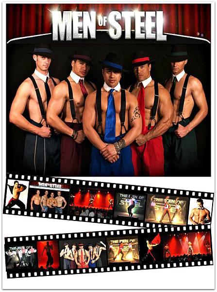 MEN OF STEEL CLUB2(AKL)