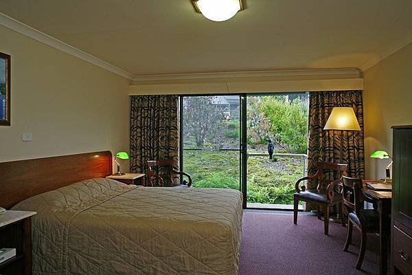 Cradle mountain Chateau6