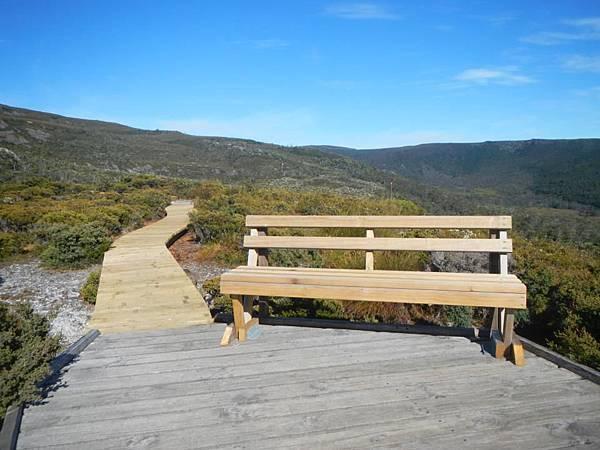 Cradel mountain park1