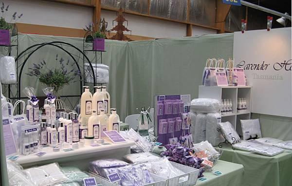 Lavender House1(Rowella