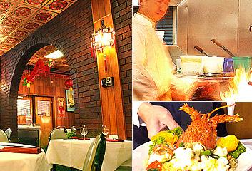 Me Wah Restaurant(tasmania Lauceston