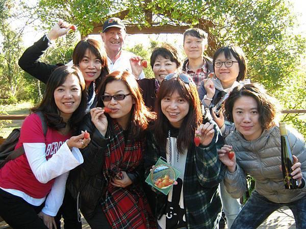 Sorell fruit farm(tea2