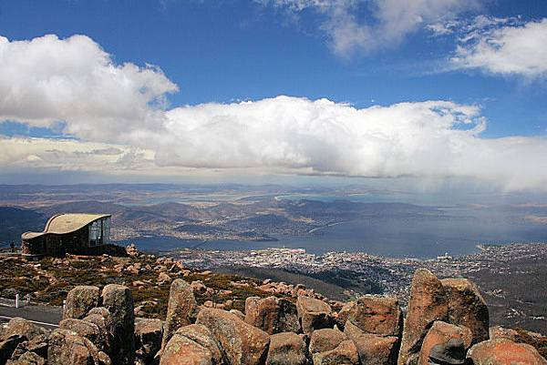 Mt Wellington(Hobart