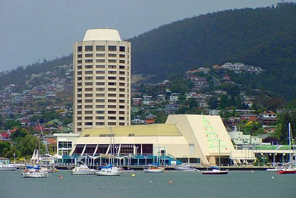 Wrest Point Hotel(Hobart
