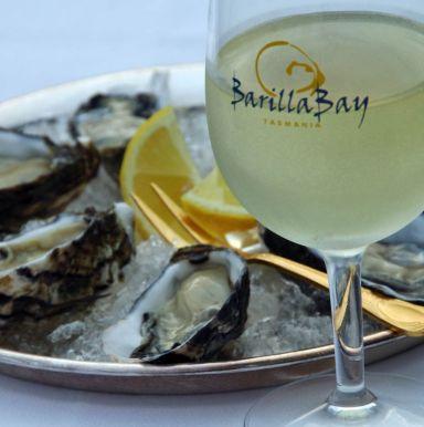 Barilla Bay Oysters(Hobart2