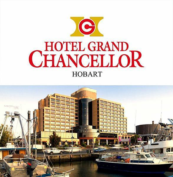 GRAND CHANCELLOR(HOBART8