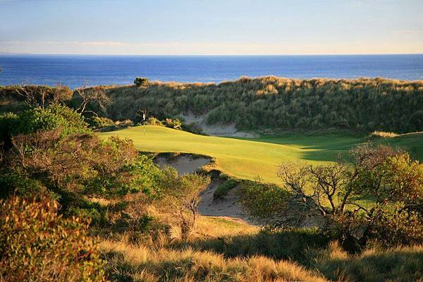 Barnbougle Dunes(Launceston2