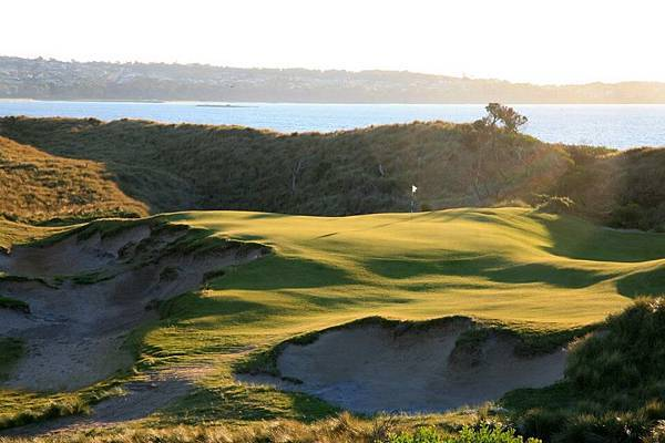 Barnbougle Dunes(Launceston1