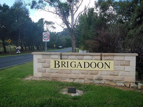 Bundanoon(Brigadoon