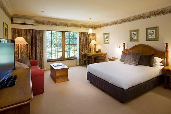 Peppers Manor House(garden room