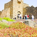 Al-Azraq Castle 1