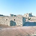 Al-Azraq Castle 2