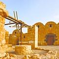 Qusayr Amra 1