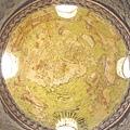 Qusayr 'Amra inside dome