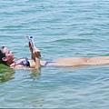 Floating 1