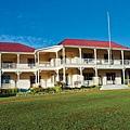 SAMOA APIA(ROBERT LOUIS MUSEUM