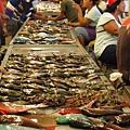 SAMOA APIA(FISH MARKET