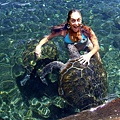 SAMOA SAVALI(SWIM WITH TURTLES