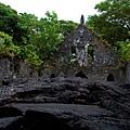 SAMOA SAVALI(SALEAULA LAVA FIELD1