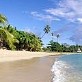 SAMOA SAVALI(MANASE BEACH