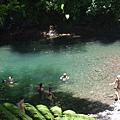 SAMOA(UPOLU TOGITOGIGA WATERFALL2