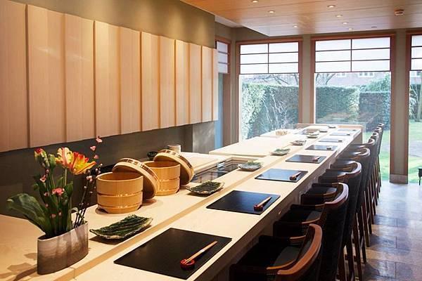 AMS OKURA HTL(Yamazato Restaurant2