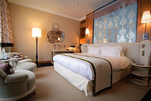 Sofitel Legend The Grand Amsterdam(Maria de Medici - Imperial Suite1