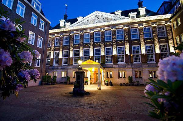 Sofitel Legend The Grand Amsterdam(2