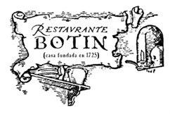MADRRID (Restaurante Botin7