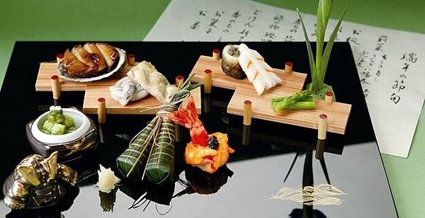 AMS OKURA HTL(Yamazato Restaurant5