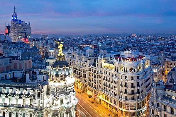MADRID(PRINCIPAL HTL1