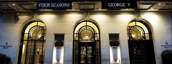 FOUR SEASON ST GEORGE V PARIS(34